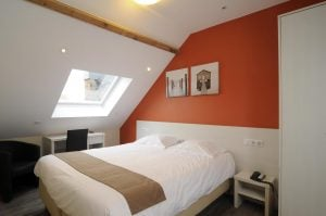 Blankenberge - Rooms - Sabot d'or III