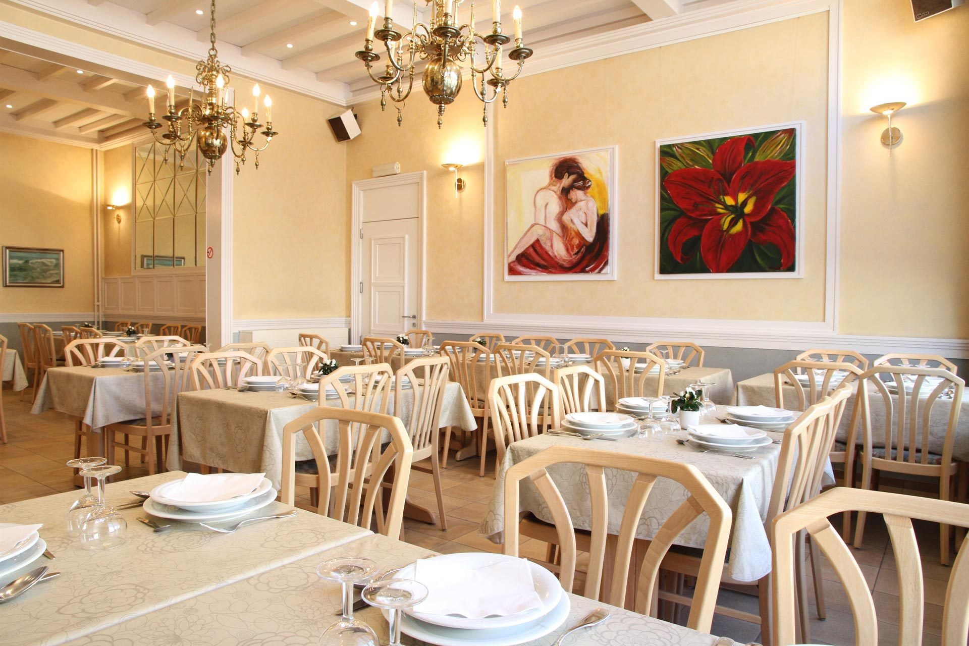Restaurant - Sabot d'Or