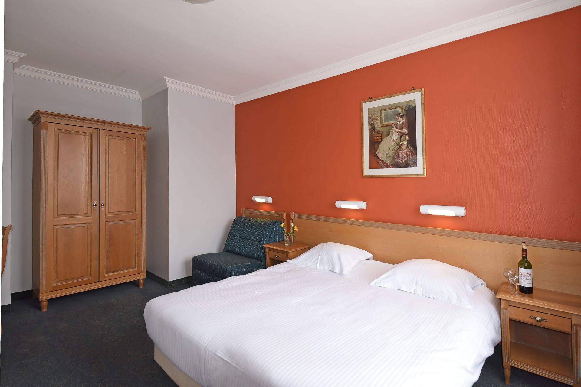 Rooms - Sabot d'Or